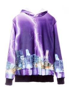 /lightning-galaxy-print-hooded-sweatshirt-p-840.html