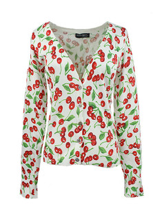 /ja/women-v-neck-cherry-print-cardigan-sweater-knitwear-p-762.html