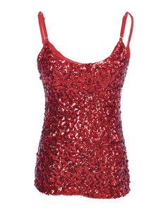 /red-flashy-sequins-front-spaghetti-strap-tank-top-p-1818.html
