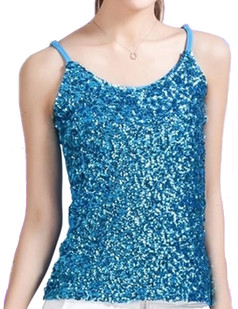 /lakeblue-flashy-sequins-front-spaghetti-strap-tank-top-p-1822.html