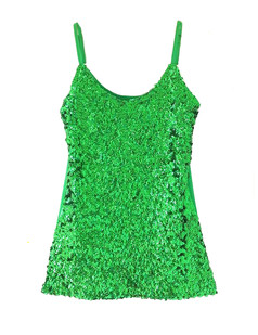 /green-flashy-sequins-front-spaghetti-strap-tank-top-p-1826.html