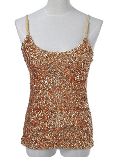 /gold-flashy-sequins-front-spaghetti-strap-tank-top-p-1828.html