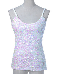 /white-flashy-sequins-front-spaghetti-strap-tank-top-p-1830.html