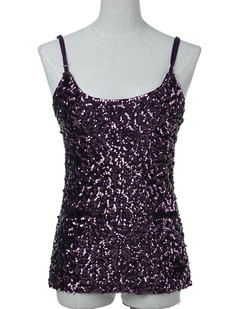 /purple-flashy-sequins-front-spaghetti-strap-tank-top-p-1836.html