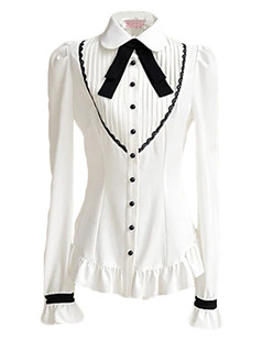 /white-college-wind-standup-collar-shirts-tops-blouse-p-3780.html