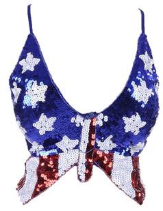 /miss-america-flag-halter-sequin-crop-top-p-2718.html