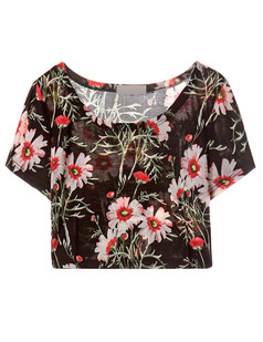 /daisy-print-crop-top-black-p-2952.html