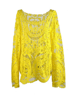 /semi-sexy-embroidery-floral-lace-top-crochet-blouse-shirt-yellow-p-3120.html