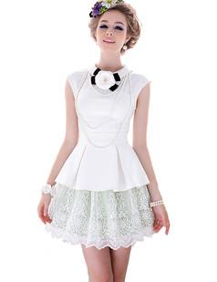 /back-zip-cap-sleeve-peter-pan-collar-peplum-blouse-tops-p-1962.html