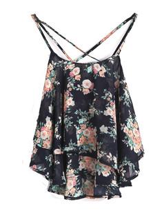 /black-flowy-floral-chiffon-overlay-crop-top-tank-p-1862.html