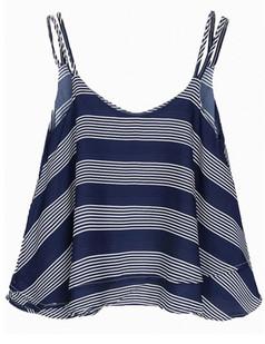 /chiffon-overlay-stripes-spaghetti-strap-vest-blue-p-2398.html