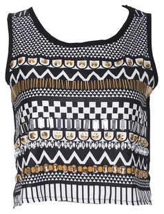 /back-tribal-geotriangle-print-cropped-top-black-p-2714.html