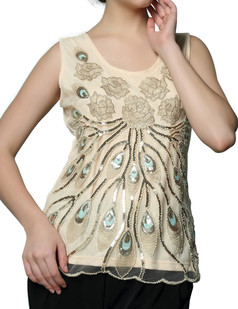 /embroidery-floral-deco-peacock-feather-shirt-beige-p-6732.html