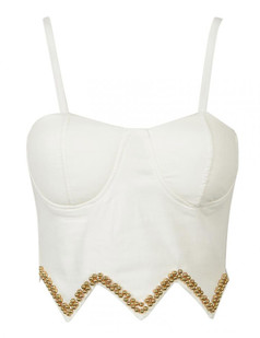 /white-beads-deco-wave-hem-bustier-crop-top-tank-p-6278.html