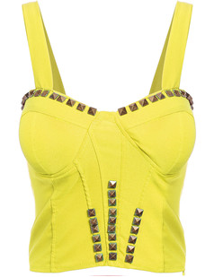 /green-rivets-deco-bustier-crop-top-tank-p-6288.html