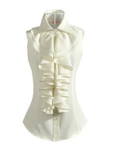 /standup-collar-ruffle-sleevesless-blouse-tops-shirts-p-1004.html