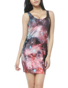 /galaxy-bright-star-print-sleeveless-dress-p-297.html
