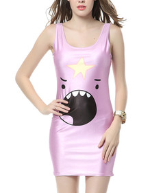 /pink-cartoon-pattern-tank-dress-p-2168.html