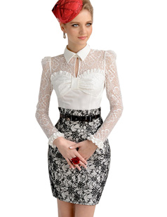 /women-white-lace-sheer-blouse-tops-p-806.html