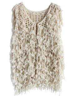 /shaggy-tassel-open-knit-vest-coat-beige-p-5882.html