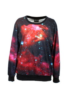 /red-starry-cloud-galaxy-space-print-long-sleeve-sweatshirt-p-338.html