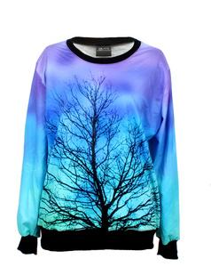 /moonlight-tree-print-long-sleeve-loose-sweatshirt-p-342.html