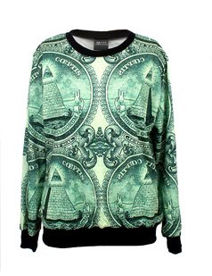/women-punk-us-dollars-coin-currency-print-long-sleeve-loose-lycra-cotton-blouse-jumper-pullover-tops-p-345.html