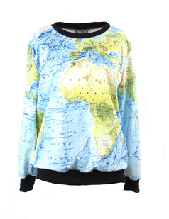 /oversized-world-map-print-sweatshirt-pullover-p-803.html