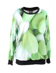 /ru/oversized-cobblestone-pebble-print-sweatshirt-pullover-jumper-p-824.html