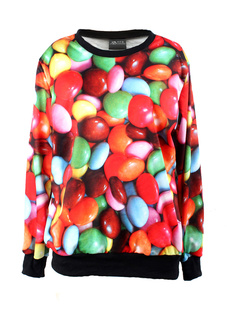 /oversized-chocolate-print-sweatshirt-pullover-jumper-p-825.html