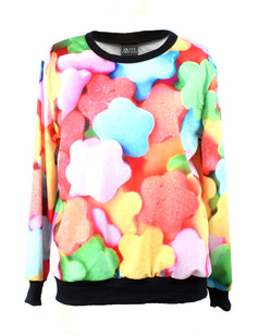 /oversized-star-sweety-candy-print-sweatshirt-pullover-jumper-p-827.html