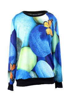 /pt/oversized-butterfly-cobblestone-print-sweatshirt-pullover-jumper-p-828.html
