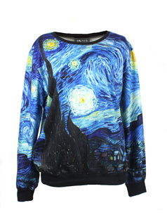 /ru/van-gogh-starry-night-print-jumper-sweatshirt-p-930.html