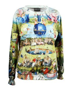 /ru/womens-kings-hunting-painting-print-sweatshirt-p-1147.html