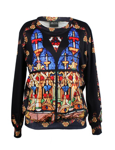 /womens-kings-palace-print-sweatshirt-p-1145.html