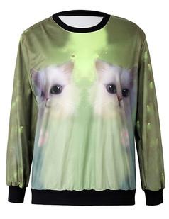 /cats-printing-sweatshirt-jumper-p-4600.html