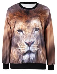 /lion-printing-sweatshirt-jumper-p-4608.html