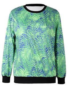/leaves-printing-sweatshirt-jumper-p-4614.html