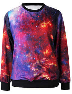 /galaxy-fire-print-sweatshirt-jumper-p-5054.html