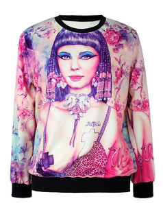 /cleopatra-printing-sweatshirt-jumper-p-5254.html