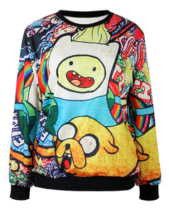 /adventure-time-printing-sweatshirt-jumper-p-5258.html