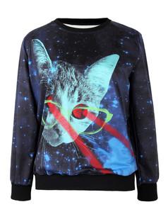 /sky-laser-glasses-cat-print-sweatshirt-jumper-p-5808.html