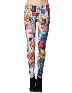 /tongue-cartoon-scrawled-print-leggings-p-1363.html