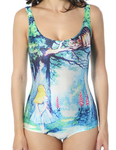/alices-adventures-in-wonderland-print-onepiece-swimsuit-p-2720.html