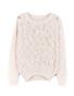 http://www.prettyguide.com/beige-bow-eyelet-embellished-plastic-pearls-knit-sweater-p-1055.html?utm_content=product&utm_medium=widgetapp&affid=999999&utm_source=blogger&utm_campaign=Cardigans/Sweater&utm_term=S50E