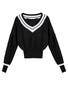 http://www.prettyguide.com/v-neck-stripes-contrast-cable-knit-sweater-black-p-5296.html?utm_content=product&utm_medium=widgetapp&affid=999999&utm_source=blogger&utm_campaign=Cardigans/Sweater&utm_term=S6174C