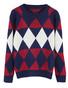 http://www.prettyguide.com/diamond-pattern-knitted-jumper-sweater-blue-p-5470.html?utm_content=product&utm_medium=widgetapp&affid=999999&utm_source=blogger&utm_campaign=Cardigans/Sweater&utm_term=S6189B