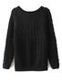 http://www.prettyguide.com/black-crew-neck-loose-cable-knit-sweate-p-5596.html?utm_content=product&utm_medium=widgetapp&affid=999999&utm_source=blogger&utm_campaign=Cardigans/Sweater&utm_term=S901C