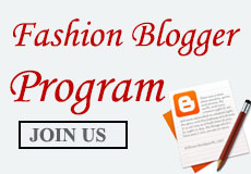 Join PrettyGuide Fashion Program , get free clothing!